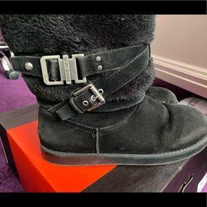 🛑FINAL🛑 Guess boots